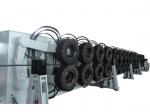 轮胎式布缆机